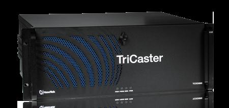 Newtek Tricaster 860